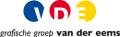Logo Grafische Groep van der Eems