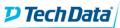 Logo Tech Data Nederland B.V.