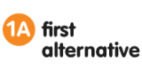 Logo 1A First Alternative