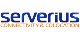 Logo Serverius – Connectivity & Colocation