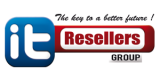 Logo IT Resellers Group