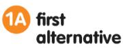 Logo 1A First Alternative