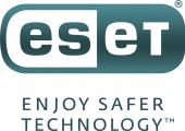 Logo ESET Nederland