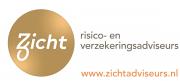 Logo Zicht, risico- en verzekeringsadviseurs