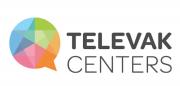 Logo Televak Centers