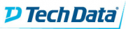 Logo Tech Data Nederland B.V.